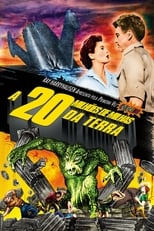 A Vinte Milhões de Léguas da Terra (1957) Torrent Dublado e Legendado