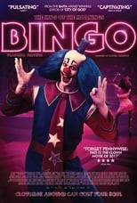 Poster for Bingo: The King of the Mornings