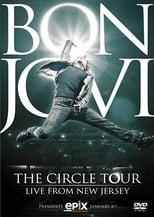 Bon Jovi - The Circle Tour Live From New Jersey