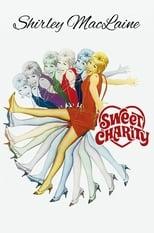 Sweet Charity (1968) Box Art