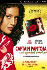 VER Pantaleón y las visitadoras (1999) Online Gratis HD