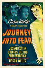 Journey Into Fear (1943) box art