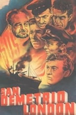 San Demetrio London (1943) box art