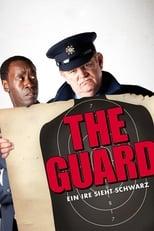 Filmposter: The Guard - Ein Ire sieht schwarz