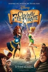 La fée Clochette 5 – La Fée pirate