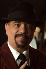 Ice-T isFin Tutuola