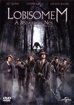 Lobisomem: A Besta Entre Nós (2012) Torrent Dublado e Legendado