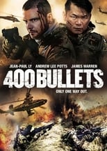400 Bullets (2021) Torrent Dublado e Legendado