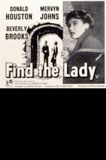 Find The Lady (1956) Box Art