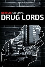 Drug Lords 1ª Temporada Completa Torrent Dublada e Legendada