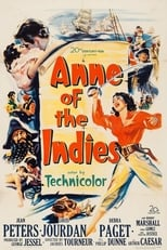 Image Anne of the Indies (1951)