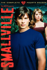 Smallville As Aventuras do Superboy 4ª Temporada Completa Torrent Dublada