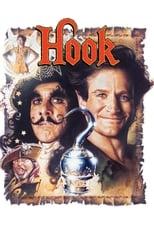 VER Hook (El capitán Garfio) (1991) Online Gratis HD