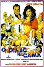 O Diabo na Cama (1988) Torrent Nacional