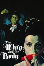 VER El cuerpo y el látigo (1963) Online Gratis HD