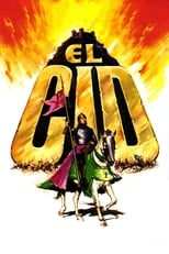 El Cid (1961) Torrent Dublado e Legendado