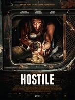 film Hostile streaming