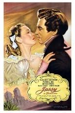 Jassy (1947) Box Art
