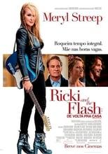 Ricki and the Flash: De Volta Para Casa (2015) Torrent Dublado e Legendado