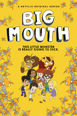 Big Mouth - Staffel 4