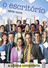 Vida de Escritório 9ª Temporada Completa Torrent Dublada e Legendada