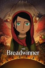 Poster for The Breadwinner