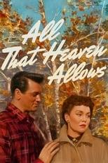 All That Heaven Allows (1955) Box Art