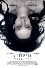 A Autópsia (2016) Torrent Dublado e Legendado