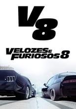 Velozes e Furiosos 8 (2017) Torrent Dublado e Legendado