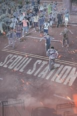 Poster for Seoul Station