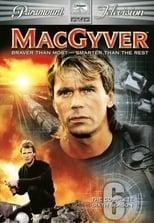 MacGyver – Profissão Perigo 6ª Temporada Completa Torrent Dublada