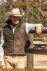 Yellowstone 3ª Temporada Completa Torrent Legendada