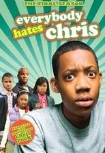 Todo Mundo Odeia o Chris 4ª Temporada Completa Torrent Dublada
