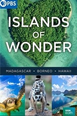 Islands of Wonder Saison 1 Episode 1