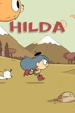 Hilda 1ª Temporada Completa Torrent Dublada e Legendada