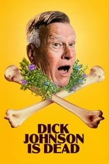 Image Dick Johnson Is Dead – Moartea lui Dick Johnson (2020)