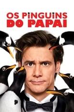 Os Pinguins do Papai (2011) Torrent Dublado e Legendado