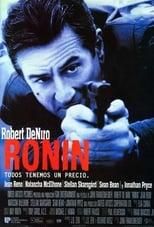 VER Ronin (1998) Online Gratis HD