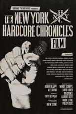 The New York Hardcore Chronicles Film