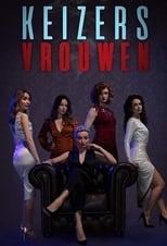 Mulheres da Noite 1ª Temporada Completa Torrent Dublada e Legendada