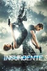 A Série Divergente: Insurgente (2015) Torrent Dublado e Legendado