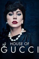 Poster Image for Movie - House of Gucci