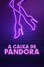 A Caixa de Pandora (2020) Torrent Dublado e Legendado