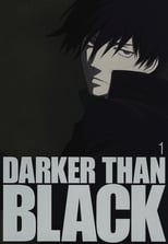 Darker than Black: Season 1 (2007)