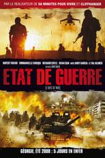 film Etat de guerre streaming
