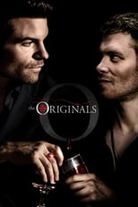 The Originals Season: 5, Episode: 1