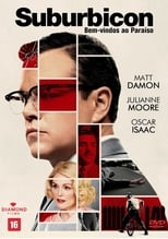 Suburbicon: Bem-vindos ao Paraíso (2017) Torrent Dublado e Legendado