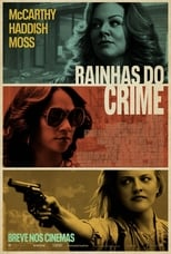 Rainhas do Crime (2019) Torrent Dublado