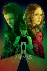 Ánimas (2018) Torrent Dublado e Legendado