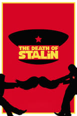 Poster for The Death of Stalin